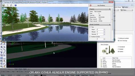 tutorial lands design rhino tutorial landscape architecture beatiful landscape