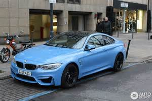 Bmw M4 2005 Bmw M4 F82 Coup 233 1 February 2016 Autogespot