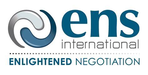 Enlightened Negotiationa ens international enlightened negotiation by ens international pty ltd 1482142