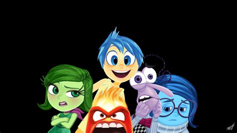 Inside Out inside out 2015 wallpapers best wallpapers