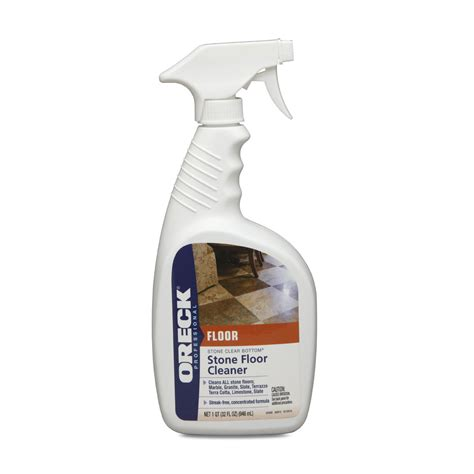 hard floors cleaning products stone clear bottom stone floor cleaner at oreck canada