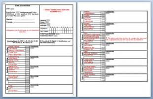 homeschool report card template pin by br on homeschooling