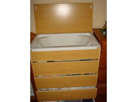 Baby Chest Drawers Sale by Chest Of Drawers With Baby Bath Changing Unit For Sale