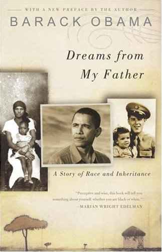 barack obama biography life story comparative book review obama s dreams from my father and