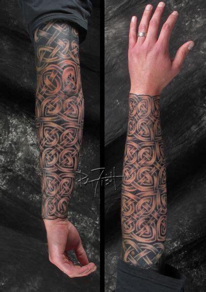 Celtic Tattoo Quiz | 13 best celtic sleeve tattoos images on pinterest celtic