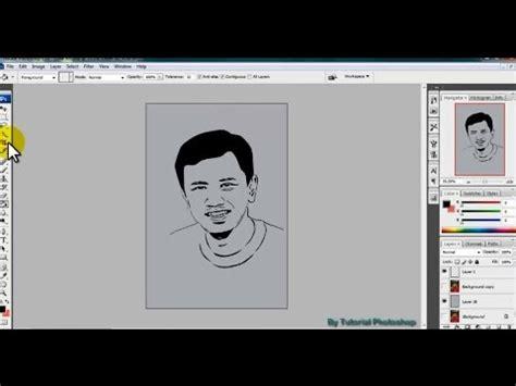 membuat iklan menggunakan photoshop cara mudah membuat line art menggunakan photoshop youtube
