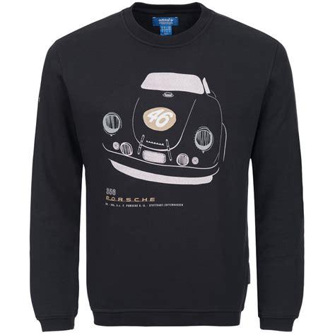 Porsche Pullover by Adidas Porsche Herren Sweatshirt Hoodie Freizeit