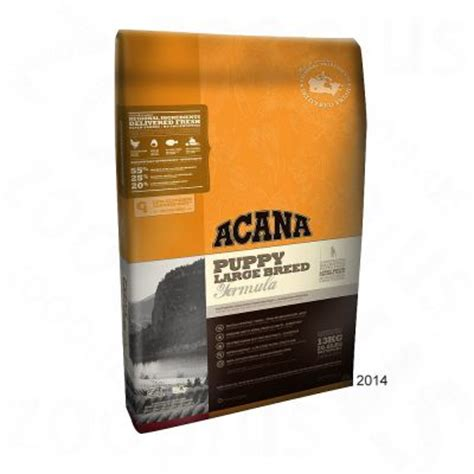 acana puppy food acana puppy large breed food amazing deals on food at zooplus