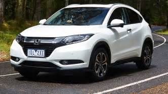 Honda S 2015 Honda Hr V Review Road Test Carsguide