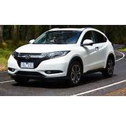 2015 Honda HR V Review  First Drive CarsGuide