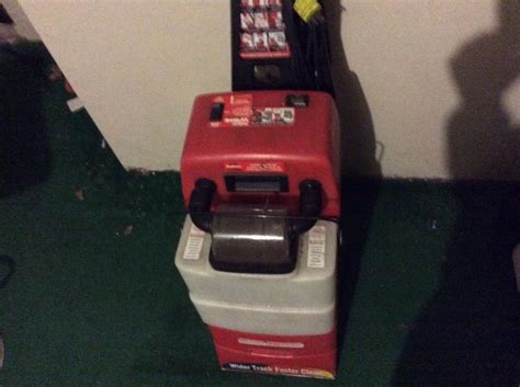 rug doctor refurbished used rug doctor for sale classifieds