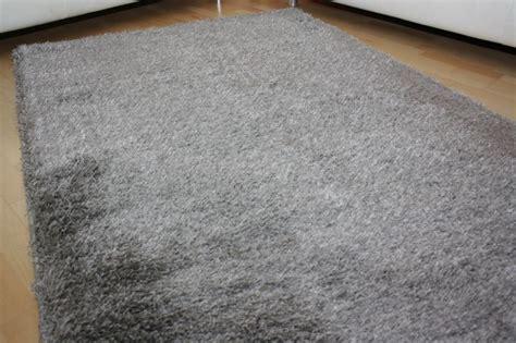 grauer teppich shaggy teppich cosy grau teppiche shaggy teppiche