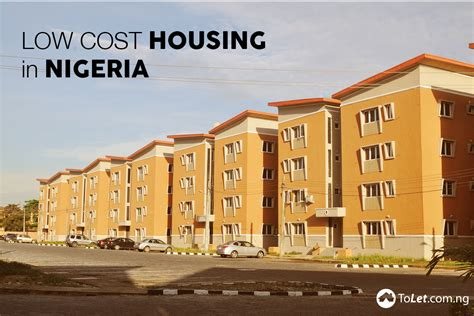 low cost housing what you need to about low cost housing in nigeria