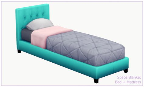 bed and living my sims 4 blog city living beds separated by wms