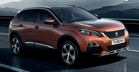 peugeot jeep interior psa exec says peugeot 3008 is better than vw tiguan