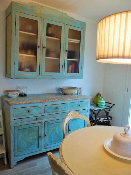 mobili della nonna shabby in cagna la casa di paperblog