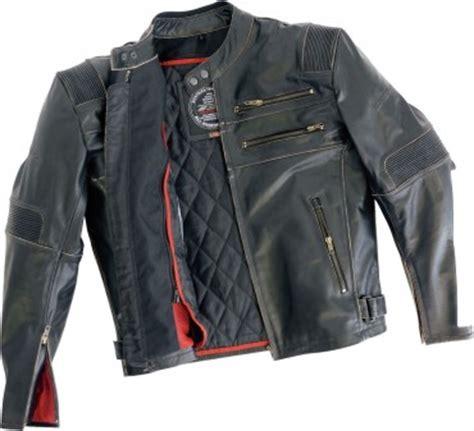 Triumph Motorrad Lederjacke Damen by Rockige Lederjacken Motorrad News