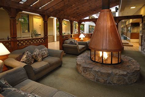 Indoor Firepits The Christie Lodge Photo Indoor Pit