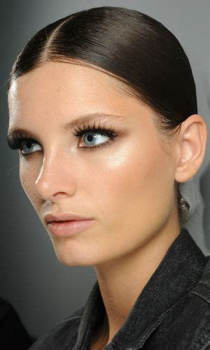Get The Look Haydens Gorgeous Skin by Get The Catwalk Look Gucci S Gorgeous Glowing Skin Look