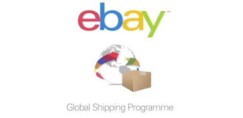 ebay global shipping how to expand your ebay business globally