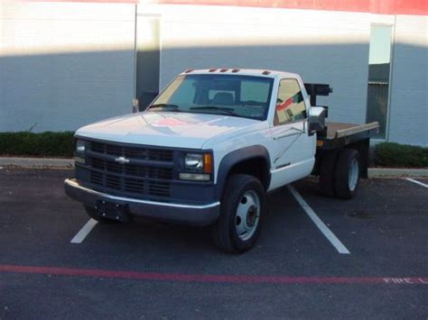 how cars run 2002 chevrolet silverado 3500 parking system sell used 2002 chevy 3500 hd diesel flatbed gov owned serviced and ready southern truck in