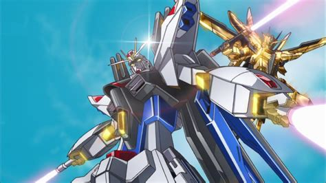 gundam seed mobile suits mobile suit gundam seed destiny hd remaster episode 41