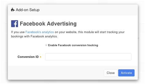 fb ads checker how to leverage facebook for online bookings
