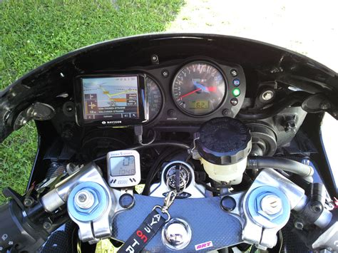 Gutes Motorrad Navi by Re Motorrad Navi 2