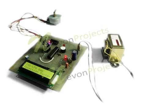 circuit diagram of lpg gas detector wiring diagram