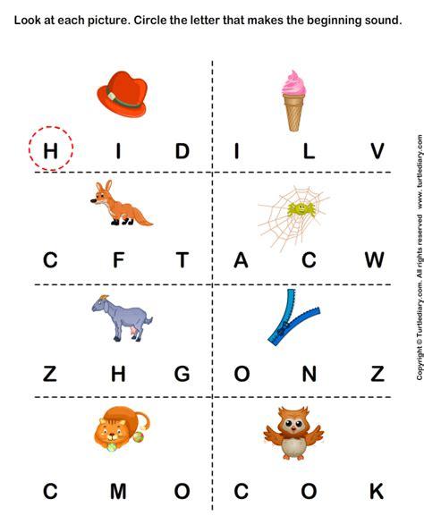 0008185778 special sounds level kg beginning sounds kindergarten worksheets worksheets for