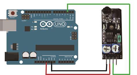 arduino lesson ir obstacle avoidance sensor osoyoocom