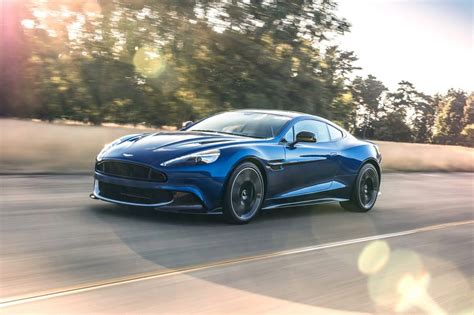 2019 Aston Martin Db9 by 2019 Aston Martin Db9 Tuning Production Numbers Model