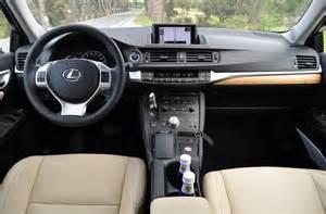 Lexus Ct200h Interior Fiche Technique Essai Lexus Ct 200h 2 Test Auto Turbo Fr