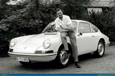Ferdinand A Porsche by Images