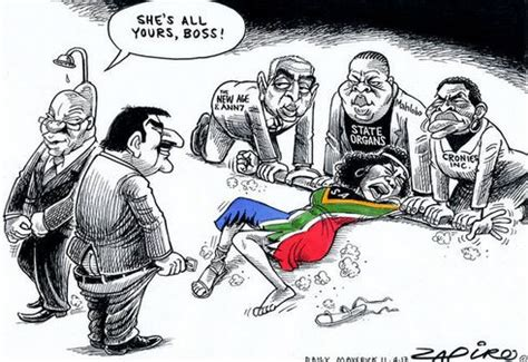 commission  gender equality calls zapiro cartoon