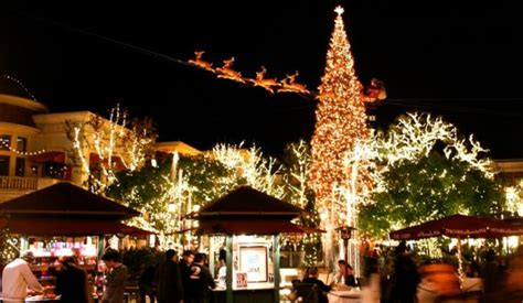 christmas decoration los angeles ideas christmas decorating