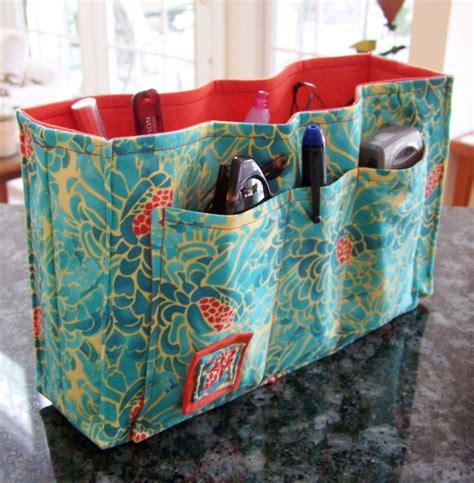 tote bag organizer insert pattern sewing patterns bag sewing patterns and bags sewing on