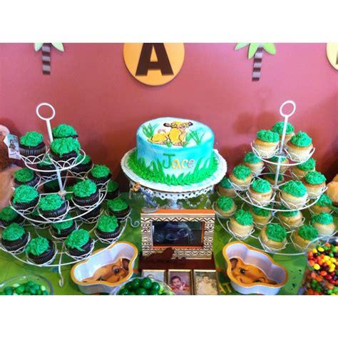 simba baby shower ideas baby simba baby shower birthday king