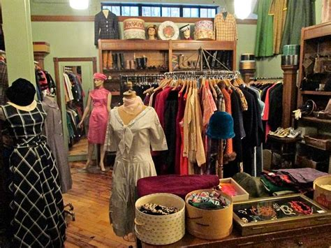 best clothes shop 10 best vintage clothing stores in mass newton ma patch
