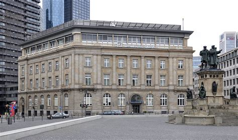 deutsche bank pgk frankfurt deutsche faces 425m laundering bill eurasiatimes