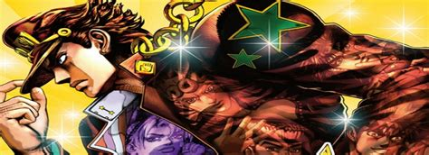 libro jojos bizarre adventure 05 jojo s bizarre adventure all star battle review