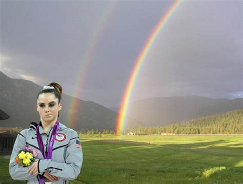 Mckayla Is Not Impressed Meme - mckayla maroney s olympic meme crown goes to michael