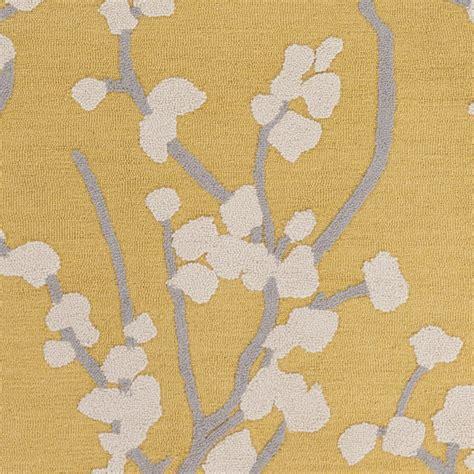 carolin weavers rug artistic weavers marigold mrg 6028 caroline yellow gray