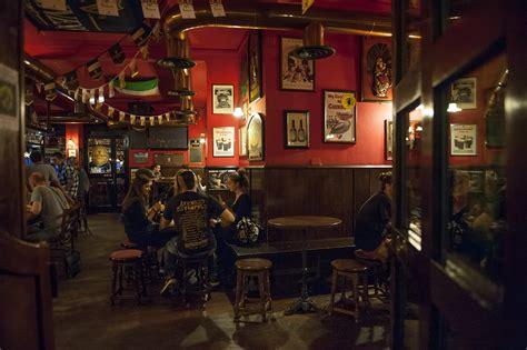 interni pub macgowan pub ravenna diravenna