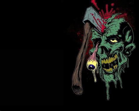 zombie wallpapers desktop wallpaper cave