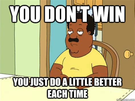 Cleveland Brown Memes - no no no no no cleveland brown quickmeme