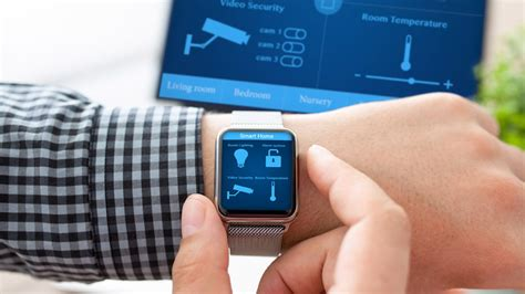 smart home technology how smart home technology affects the real estate industry