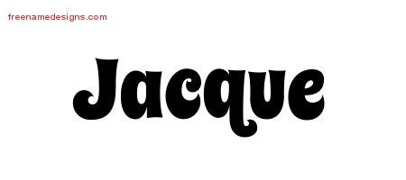 jacques tattoo font jacque archives page 2 of 2 free name designs