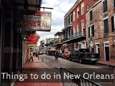 things to do in new orleans in a few days family travel travel with