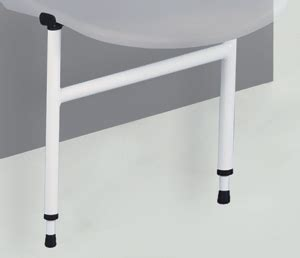 Floor Support by Floor Support Bathtime Mobility